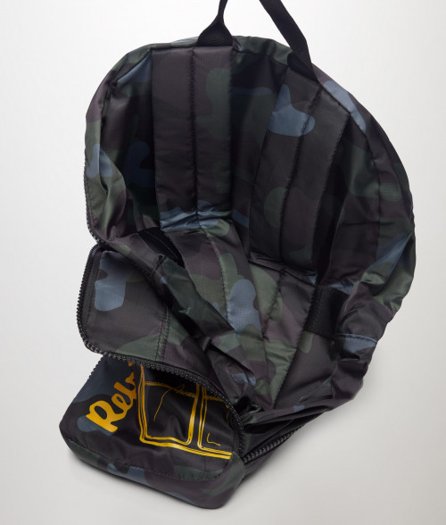 900180 JUST IN CASE BACKPACK